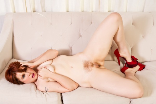 lily cade anal