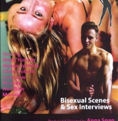 Best bisexual scene