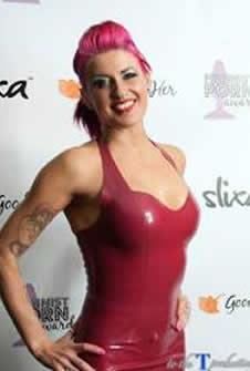 Zahra Stardust